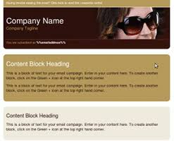 email newsletter templates real estate travel email templates