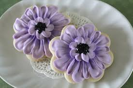 Easy Icing Flowers - category flowers