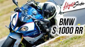 bmw 1000 rr bmw s 1000 rr la meilleure sportive sur route