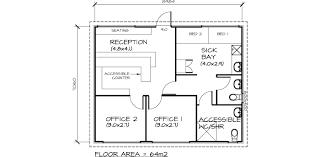Floor Plan Shower Symbol Classrooms