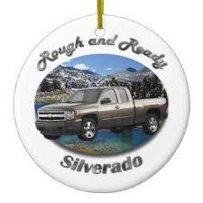 chevy ornaments keepsake ornaments zazzle