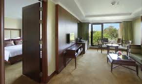 Bedroom Suite Design Royal Princess Suite Dusit Thani Pattaya