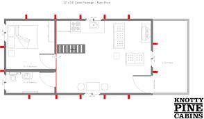 hunting shack floor plans simple cabin plans with loft bedroom floor set on luxury log