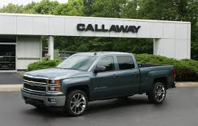 chevy truck car callaway cars chevrolet dealer near farmington mi