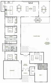 ranch house floor plans open plan open concept ranch floor plans awesome 14 beautiful ranch house