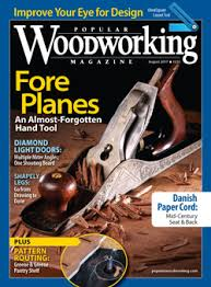 Popular Woodworking Magazine Free Download by August 2017 233 Popular Woodworking Magazine