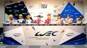 wec 2017 6 hours of fuji post race press conference class