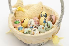 Decorating Easter Eggs Decoupage by Decoupage Eggs Easter Craft U0026 Decorating Ideas Celebrate