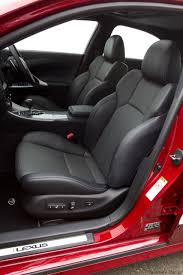 lexus is350 f sport seats lexus is350 review caradvice