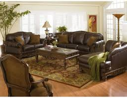 Cool Interior Design Beige Leather Sofa Living Room Ideas - Leather sofa design living room