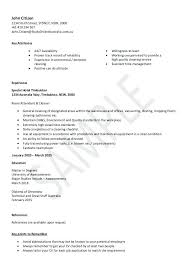 sample resume cleaner unforgettable residential house cleaner
