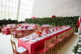 a look inside met gala u0027s 2017 table settings vogue