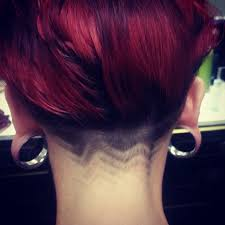 redhair nape shave 159 best kids hair images on pinterest hair dos short films and