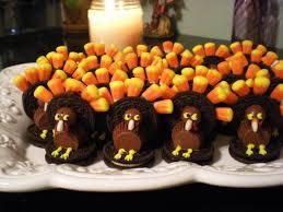 thanksgiving turkey keepsake crafts