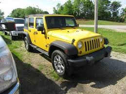 4 door jeep rubicon for sale used 2008 jeep wrangler for sale carsforsale com