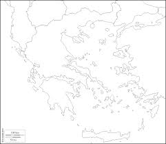 Blank Map Of The 50 States by Aegean Sea Free Map Free Blank Map Free Outline Map Free Base