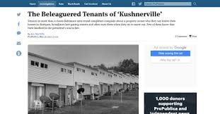 What Is An In Law Apartment Tenants Allege Trump U0027s Son In Law Is A Baltimore