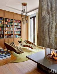 you must see these 10 contemporary home libraries by ad best