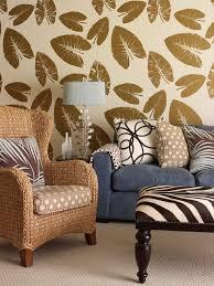 rattan furniture interior design trend home decor
