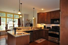 kitchen interesting small kitchen counter lamps little lamps on