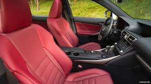 lexus is f sport 2016 2016 lexus is 300 awd f sport interior front seats hd