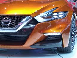 nissan murano us news teaser of 2015 nissan murano for nyc debut new york the fast