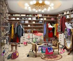 Bedroom Design With Walk In Closet Master Bedroom Designs With Walkin Closets 33 Walk In Closet