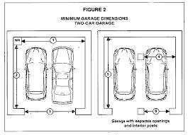 garage double door sizes johncalle