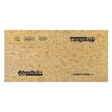 Tongue And Groove Roof Sheathing by Shop Osb At Lowes Com