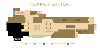 Fashion Show Floor Plan by Diesel Brands At The Collection Ub City Bangalore