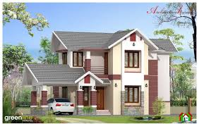contemporary style kerala home design 3 bhk kerala home design in 1680 sq ft architecture kerala