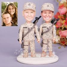 army cake toppers army wedding cake toppers army cake toppers