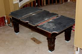 how to disassemble a pool table lovely how to disassemble a pool table layout home decor gallery