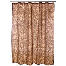 safari shower curtain bath by ladelle safari shower curtain safari 180 x 180 cm spotlight