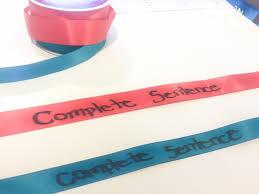 teaching compound sentences and freebie speech peeps