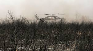 Wildfire Nutrition by Clark County Devastated By Biggest Wildfire Ever But Residents