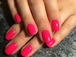 gelish color shake it till you samba diy nails pinterest