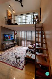 lim home design renovation works 10 amazing loft apartments in singapore lofts singapore and