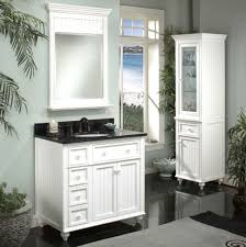 Beach Cottage Bathroom Ideas Beach Cottage Medicine Cabinet Makeover Beach Style Bathroom