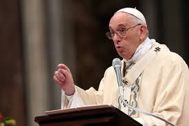 trump pope francis what pope francis should really say to donald trump fortune