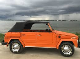 1974 volkswagen thing vw thing for sale in florida volkswagen 181 classifieds 1973 74