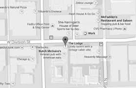 lodge tavern a chicago tavern established in 1957