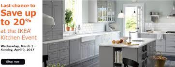 when is the ikea kitchen sale ikea kitchen update installation