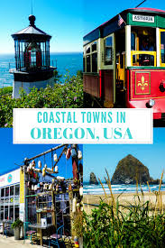 Towns In Usa by Exploring The Coastal Towns In Oregon With Koa Campgrounds Live
