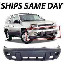 trailblazer bumpers ebay