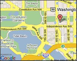 Washington Dc Google Maps by Help Smithsonian Associates
