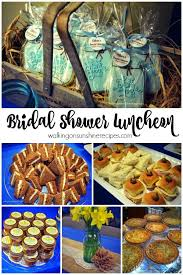 bridal shower luncheon what to serve for a bridal shower luncheon walking on
