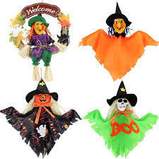 online get cheap halloween decorations witch aliexpress com