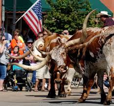 cherokee strip celebration events start friday news enidnews com