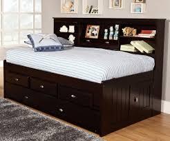 bedroom impressive black twin xl mate39s platform storage bed